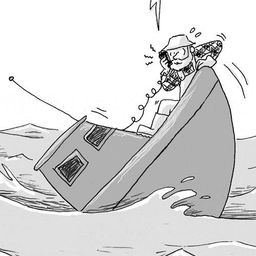 Caricatures 2011