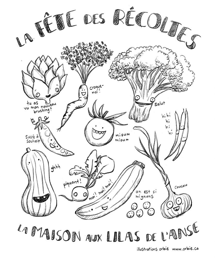 portfolio page 2 sur 5 illustrations orbie