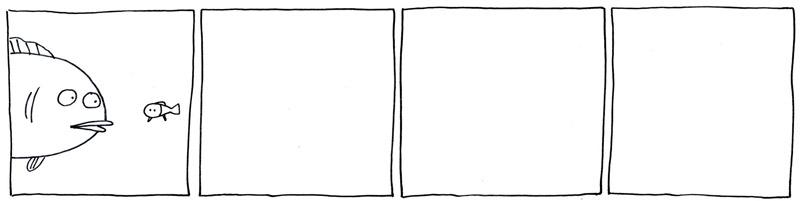 bande dessinee 4 cases