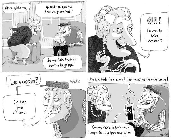 faire de la bande dessinee