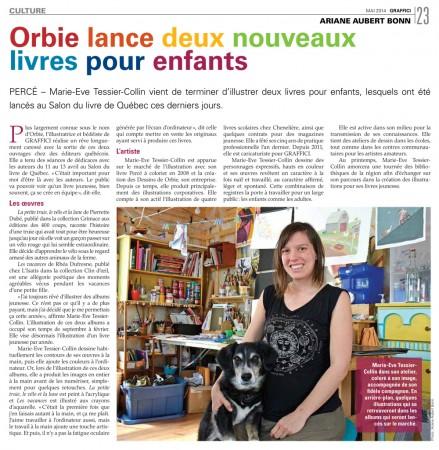 article graffici orbie