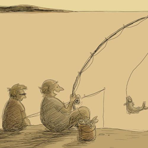 Pas d'pêche
