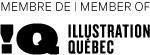 Membre d'illustration Québec